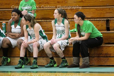 WBHS Girls JV Bball vs Salem-13