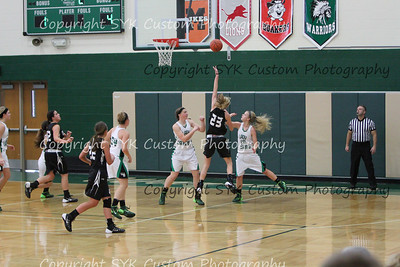 WBHS GIRLS BBALL VS CARROLLTON-185
