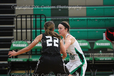 WBHS GIRLS BBALL VS CARROLLTON-107