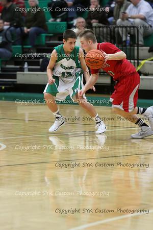 WBHS JV Basketball vs Minerva-14