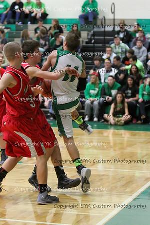 WBHS JV Basketball vs Minerva-55