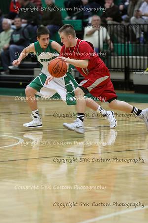 WBHS JV Basketball vs Minerva-15