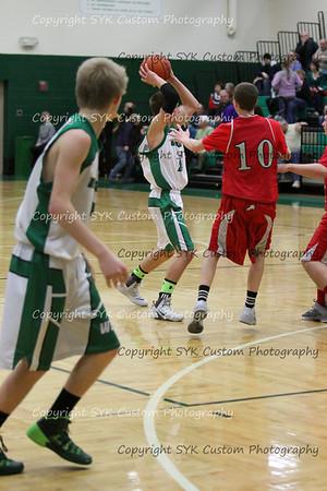 WBHS JV Basketball vs Minerva-65