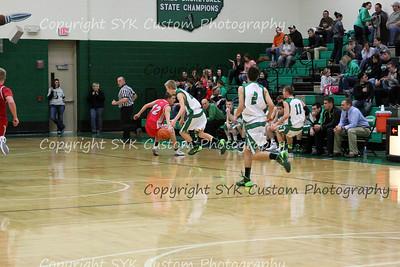 WBHS JV Basketball vs Minerva-2