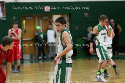 WBHS JV Basketball vs Minerva-22