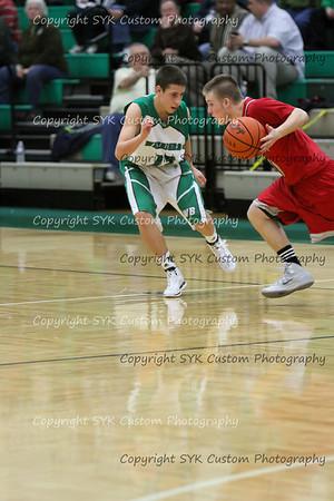 WBHS JV Basketball vs Minerva-13