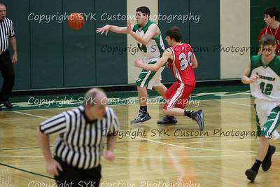 WBHS JV Basketball vs Minerva-72