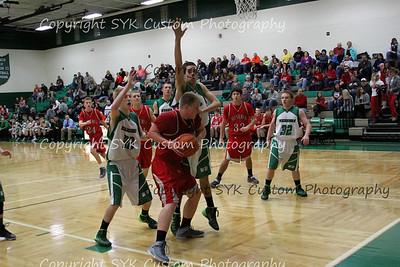 WBHS JV Basketball vs Minerva-5