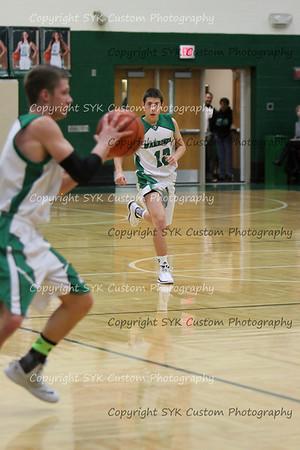 WBHS JV Basketball vs Minerva-10