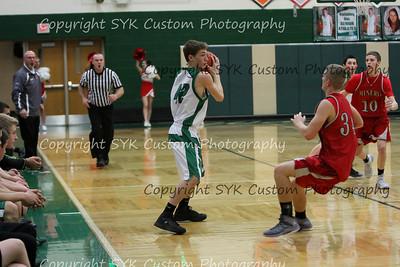 WBHS JV Basketball vs Minerva-33
