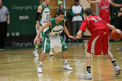 WBHS JV Basketball vs Minerva-23