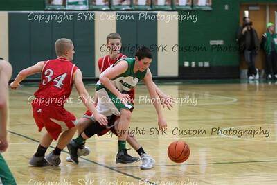 WBHS JV Basketball vs Minerva-52