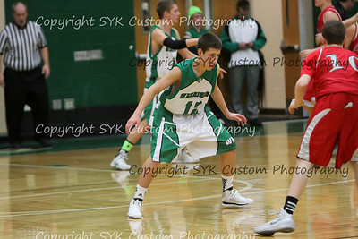 WBHS JV Basketball vs Minerva-24