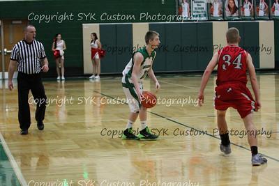 WBHS JV Basketball vs Minerva-47