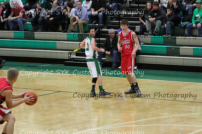 WBHS JV Basketball vs Minerva-75