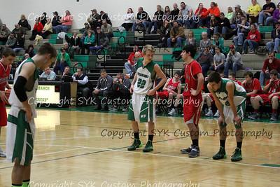 WBHS JV Basketball vs Minerva-1