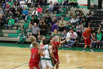 WBHS JV Basketball vs Minerva-82