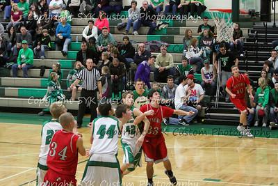 WBHS JV Basketball vs Minerva-80