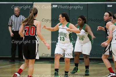 WBHS Girls JV Bball vs Canfield-72