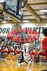 Inglemoor Basketball on December 19, 2014 at  in Kenmore WA, USA.  Photo credit: Jason Tanaka