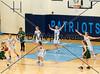 Falls Church @ Yorktown Girls Freshman Basketball (19 Dec 2014)