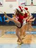 Falls Church @ Yorktown Girls Varsity Basketball (19 Dec 2014)