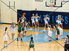 Falls Church @ Yorktown Girls Varsity Basketball (19 Dec 2014)