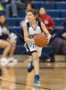 South Lakes @ W-L Girls Freshman Basketball (23 Jan 2015)