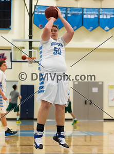 Wakefield @ Yorktown Boys JV Basketball (16 Dec 2014)