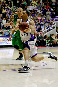 NCAA Basketball: Big Sky Tournament-Final