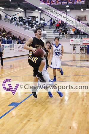 2014-02-07 Sand Springs at Sapulpa