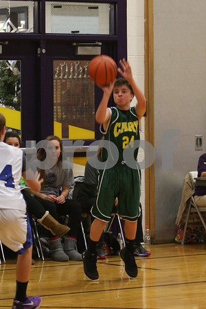 Jr High 8th grade tourn 12/15/14