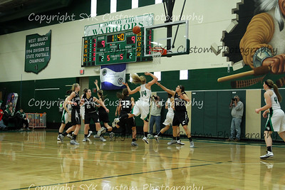 WBHS Girls vs Carrollton-212