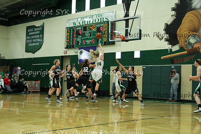 WBHS Girls vs Carrollton-211