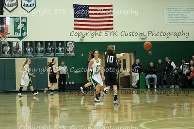 WBHS Girls vs Carrollton-335