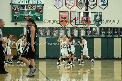 WBHS Girls vs Carrollton-353