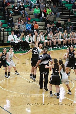WBHS Girls vs Carrollton-83