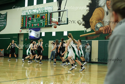 WBHS Girls vs Carrollton-218