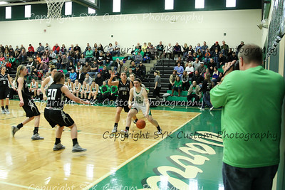 WBHS Girls vs Carrollton-508