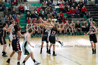 WBHS Girls BBall vs Salem-66