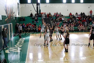 WBHS Girls BBall vs Salem-92