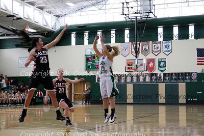 WBHS Girls BBall vs Salem-43
