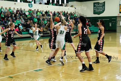 WBHS Girls BBall vs Salem-375