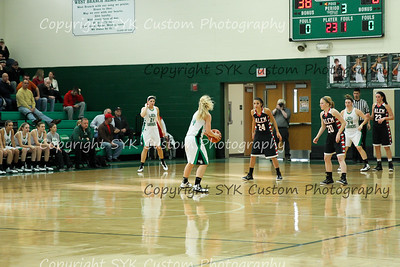WBHS Girls BBall vs Salem-330