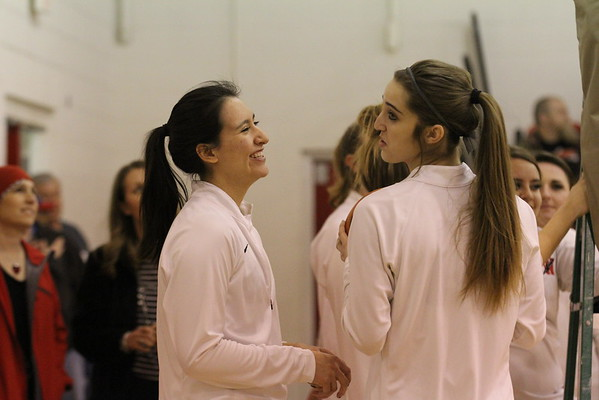 Quanah Girls 01-30-15