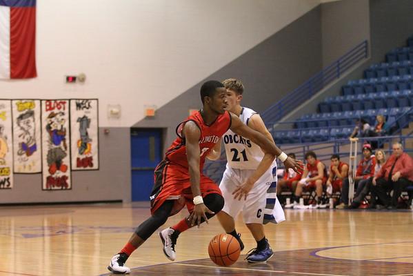 2014 - 2015 Skyrocket Basketball