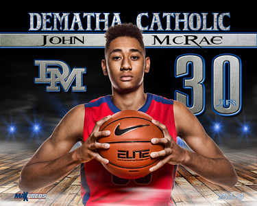John McRae #30