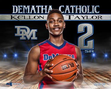 Kellon Taylor #2