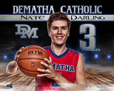 Nate Darling #3