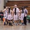2015 Eagle Rock Girls Basketball vs Franklin Panthers